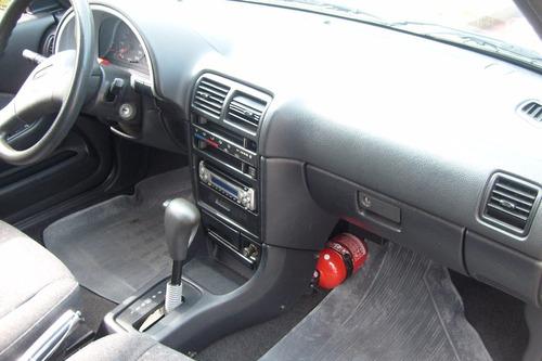 suzuki swift sedan 1.6 16v automatico