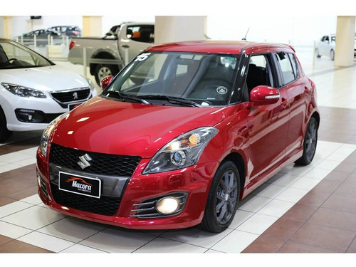 suzuki swift sport 1.6 completo