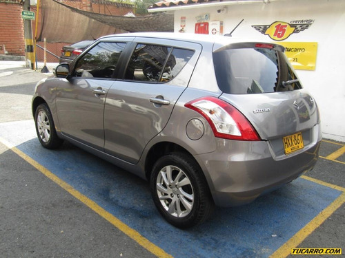 suzuki swift swift 1.2