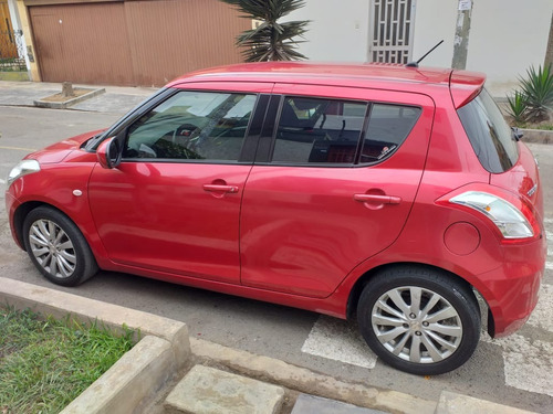 suzuki swift swift 1.4