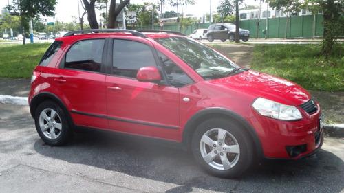 suzuki sx4 2.0 4wd aut. 5p 2010