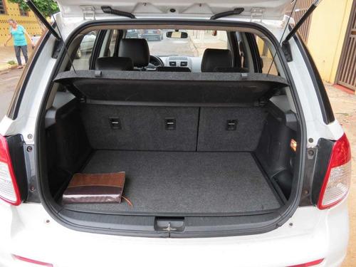 suzuki sx4 2.0 4wd aut. 5p 2011