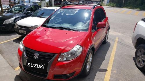 suzuki sx4 2.0 4wd aut. 5p 2014