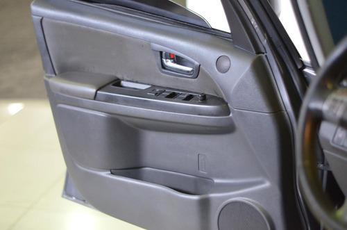 suzuki sx4 2.0 4x4 16v gasolina 4p automático