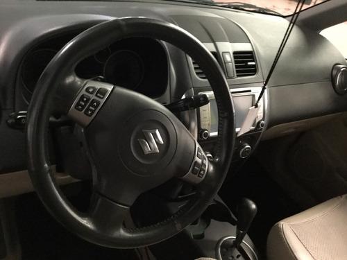 suzuki sx4 aut