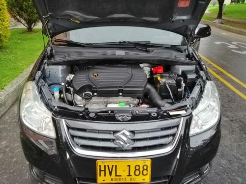 suzuki sx4 automático, 1.6cc, 2ab
