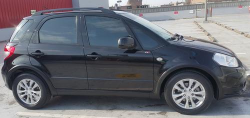 suzuki sx4 awd hatchback