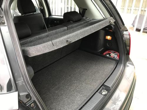 suzuki sx4 hatchback 2010