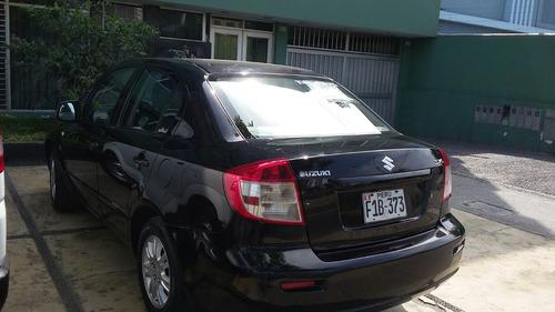 suzuki sx4 sedan 2014