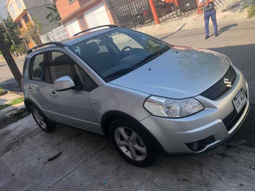 suzuki sx4 sedan 5vel aa ba cd abs mt 2009