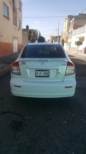 suzuki sx4 sedan 5vel aa ba cd abs mt 2012