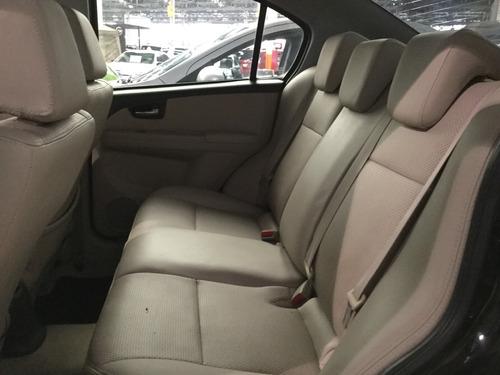 suzuki sx4 sedan aut ac 2012