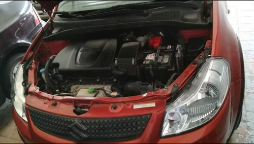 suzuki sx4 x over aa ba cd abs at 2011