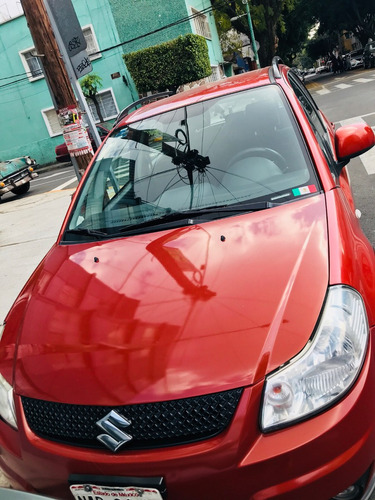 suzuki sx4 x over aa ba cd abs at 2012