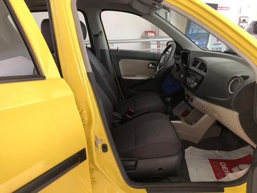 suzuki taxi alto k10
