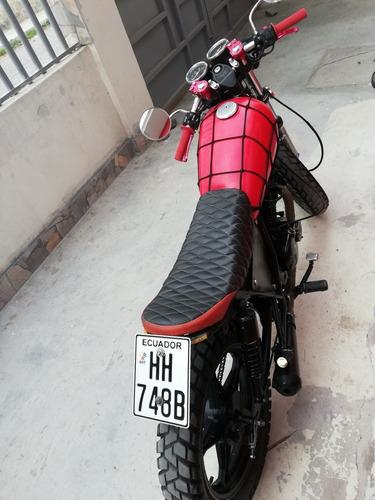 suzuki tipo moto