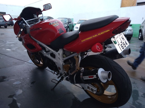 suzuki tl1000s 98/99