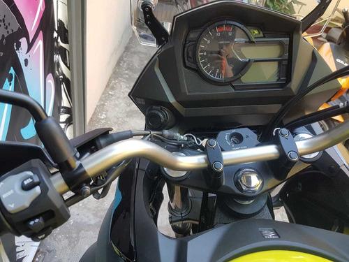 suzuki touring moto