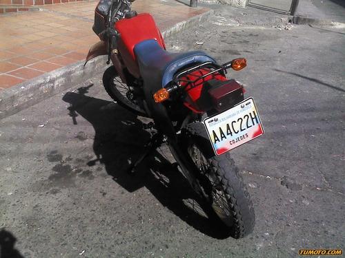 suzuki ts125x 051 cc - 125 cc