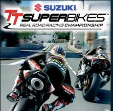 suzuki tt superbikes real road racing championship ps3 jogos