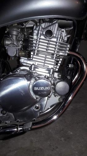 suzuki tu 250 x