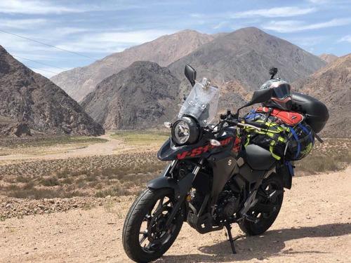 suzuki v-storm 250cc dl-250