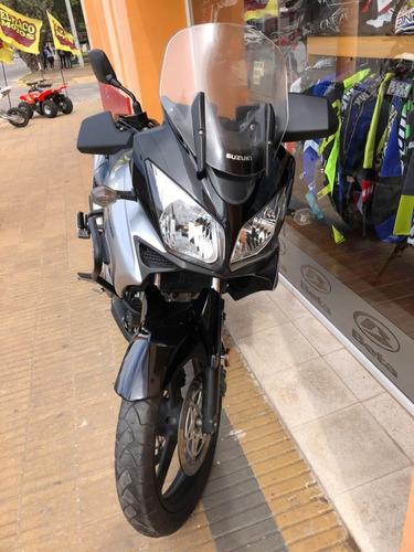 suzuki v-strom 1000 2009 - el flaco motos