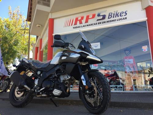 suzuki v-strom 1000 2018 no gs 1200 rps bikes roque perez