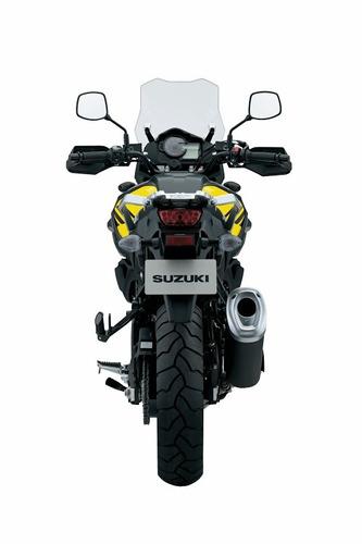 suzuki -  v-strom 1000xt - bmw gs 1200 - tiger triumph ( f )