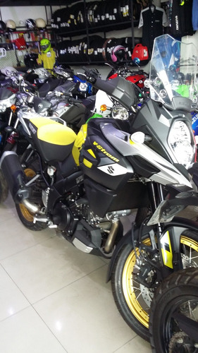 suzuki v-strom  dl 1000 0km - motos m r - financiación.