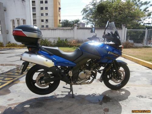 suzuki vestron 501 cc o más