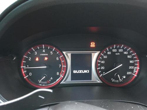 suzuki vitara 1.4 16v turbo gas 4sport automático 2017/2018