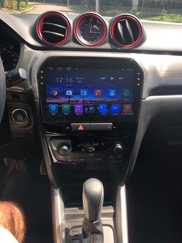 suzuki vitara 1.4 4sport 2wd aut. 5p