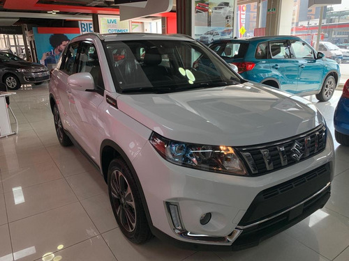 suzuki vitara 1.4 turbo $78.490.000 -  whatsapp 3182590338