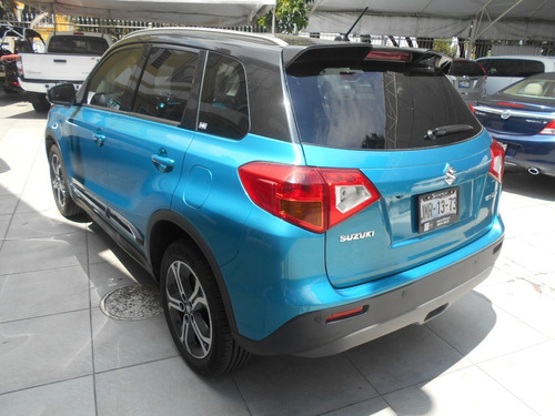 suzuki vitara 1.4 turbo ag at
