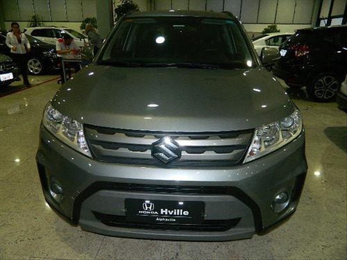 suzuki vitara 1.6 2wd 4you at