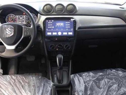 suzuki vitara 1.6 4all 2wd aut. 5p 2019