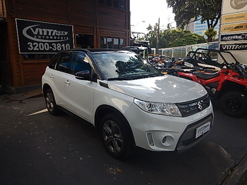 suzuki vitara 1.6 4you allgrip aut. 5p. 2017