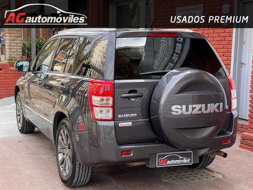 suzuki vitara 2.4 limited 2016 extrafull dta iva- inmaculada
