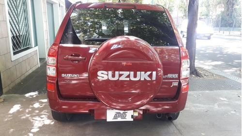 suzuki vitara 4x4 jiii 2009!!!