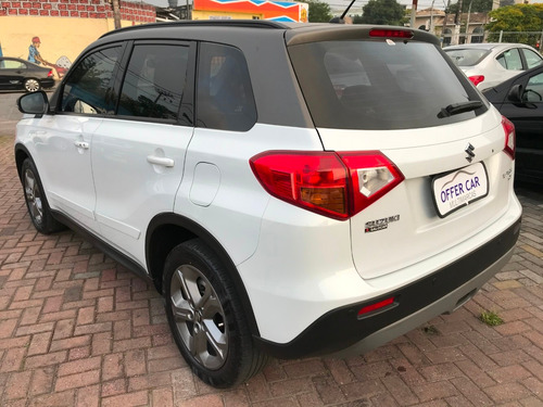 suzuki vitara 4you 1.6 2017