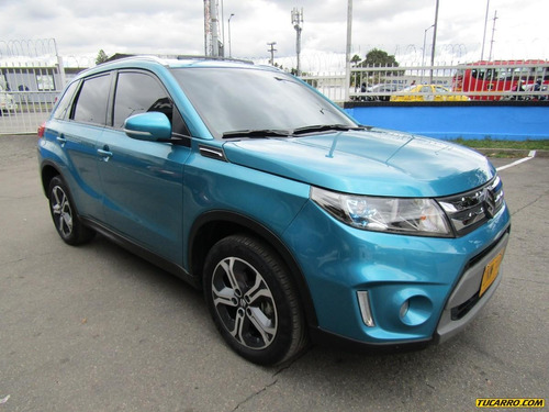 suzuki vitara all grip