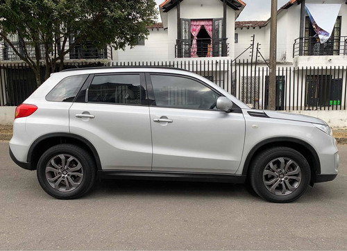 suzuki vitara all-grip at