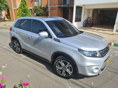 suzuki vitara all grip mt 4x4 full equipo 2019