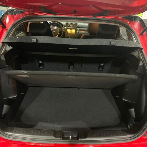 suzuki vitara allgrip® 1.4 turbo at glx fs . turbo. 4 x 4