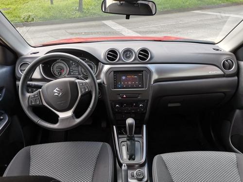 suzuki vitara automática test drive concesionario. 4wd