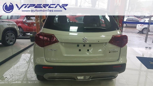 suzuki vitara glx automática 1.4 turbo 0km.