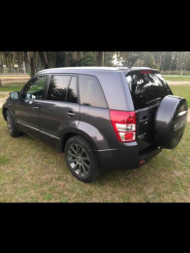 suzuki vitara limited 2.4 limited manual