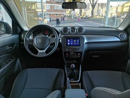 suzuki vitara live  2wd mt 4x2 mecánica 1600 modelo 2020