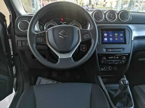 suzuki vitara live  2wd mt 4x2 mecánica 1600 modelo 2021